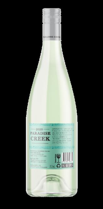 2020 Paradise Creek Sauvignon Blanc
